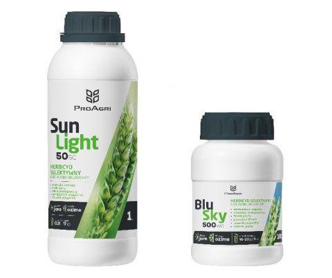 herbicydy na wiosnę sunlight blusky